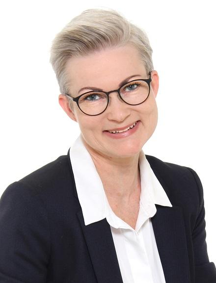 Kirsi Kärkkäinen