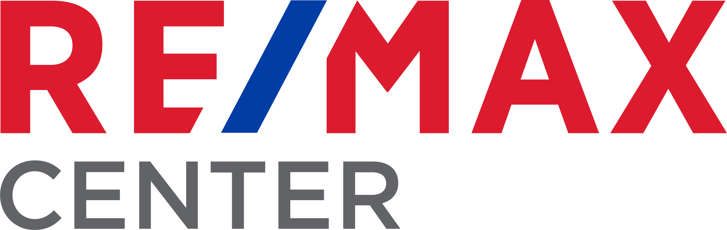 RE/MAX Center logo
