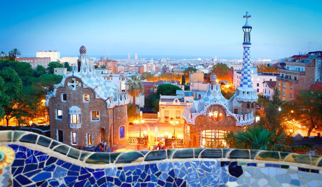 Barcelonan asuntomarkkina on monipuolinen