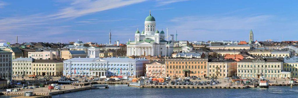 Kiinteistövälittäjämme Helsingissä