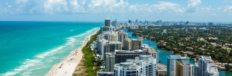 Asunto Floridasta on monen haave