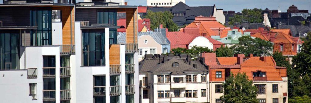 asuntojen hinnat ja hinnoittelu